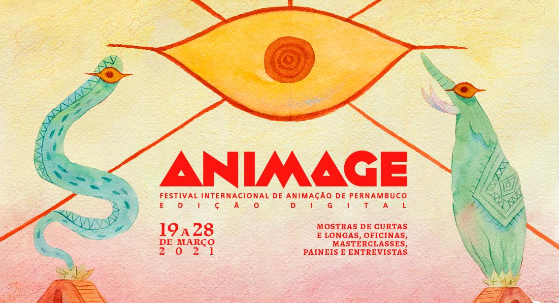 Divulgação/ ANIMAGE