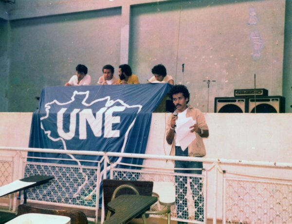 Chico Anistia: um nome que simbolizou a Campanha pela Anistia em 1979